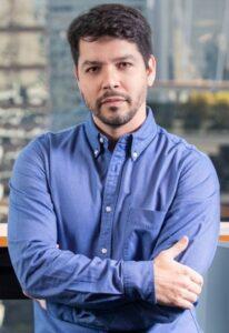 Felipe Dellacqua - Como o e-commerce pode driblar o coronavírus